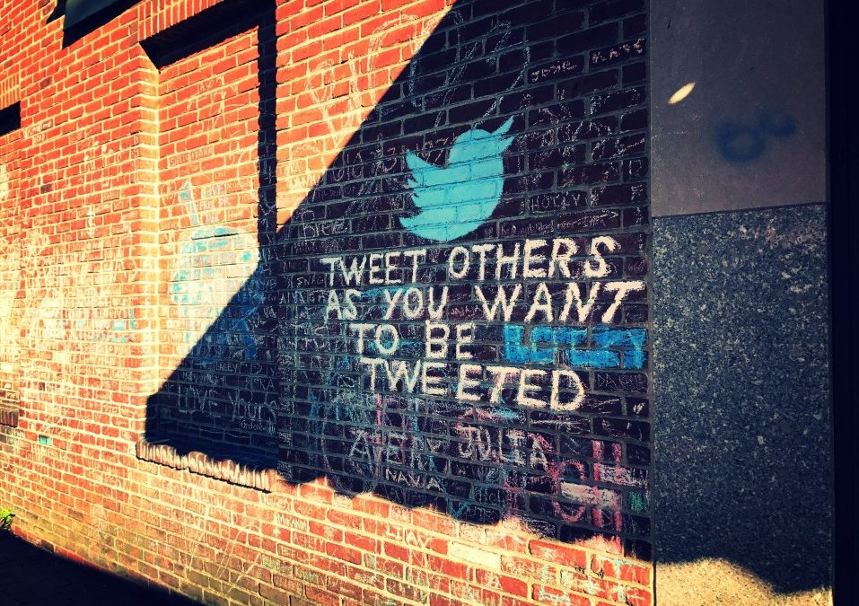 Twitter Bans Political Advertising
