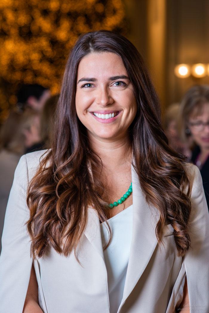 Amber Schreiner