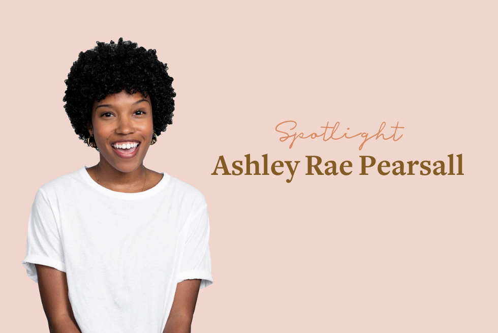 Ashley Blog