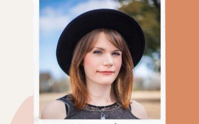 Creative Spotlight: Madison Martinez