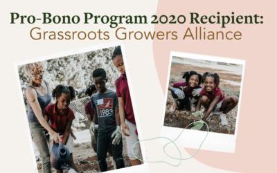 Juniperus Selects GGA for Pro-Bono Program