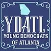 Young Democrats Atlanta - Old Logo